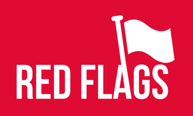 Episode 5: Red Flags