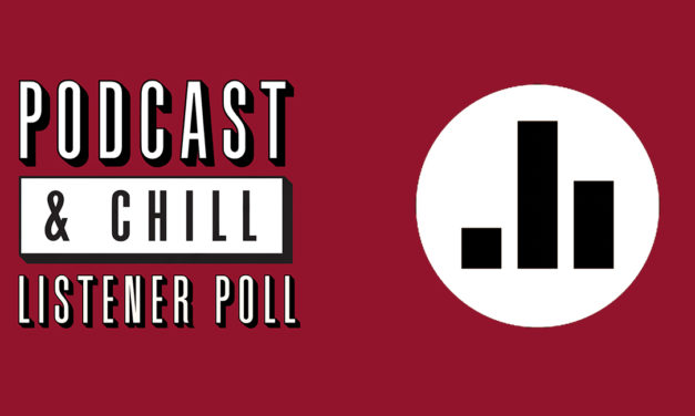 Podcast & Chill Listener Poll: Which Host Is The Weirdest