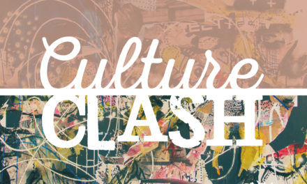 Episode 44: Culture Clash